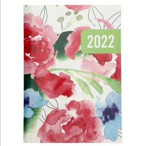 2022 Fashionable Monthly Planners, 9.625x7 in.